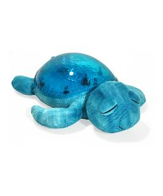 Turquoise Tranquil Turtle with Sight & Sound Effects by Santa's Sack on #zulilyUK today!