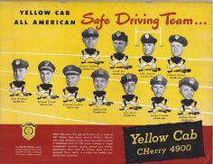 Yellow Cab, 1946