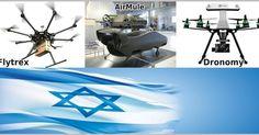 #HeyUnik  [WOW] Drone buatan Israel Makin Kuasai Dunia #Antariksa #Militer #Teknologi #YangUnikEmangAsyik