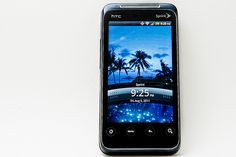 How To Enjoy 3D Content On The #HTC #Evo #3D