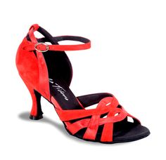 T111-1 by #RossoLatino #dance #shoes Visit: www.rossolatino.com