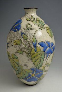 JoAnn Axford Ceramics