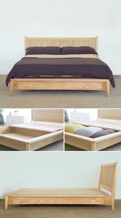 Ziinlife - HOLD bed - Ziinlife - ... | Home & Decor Singapore