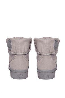 Botas Pallabrouse gris by Palladium
