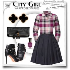 A fashion look from July 2015 by girlsboysclosets