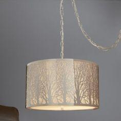 Lighting for the bedroom?