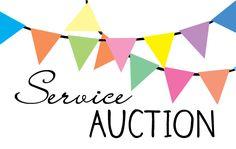 RS Service Auction