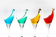 Color drinks 3   Sander Van den Berg