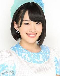 Ayano Umeta -AKB48/TEAMB