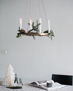 ferm LIVING Candle Holder Circle: https://www.fermliving.com/webshop/shop/living-room/candle-holder-circle-large.aspx