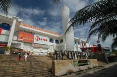 While in Bali you will get to know that the Discovery Shopping Mall is the largest in Kuta. Check out more where to shop in BAli http://www.thebaliluxuryvillas.com/where-to-shop-in-bali/