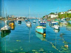 Brixham Harbour  Location 50.396, -3.513 Date taken 2014-06-12, 5:47 pm UTC+1 Dimensions 1923 x 1442 File name IMG_20140612_174716.jpg File size 765.82K…  -  Paul Hutchinson - Google+