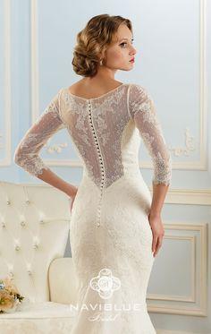 Свадебные платья Navi Blue гармоничное сочетание английской утонченной классики и элегантности.