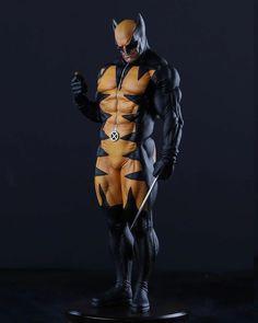 Wolverine Cosplay, Logan Wolverine, Wolverine Comics, Marvel, X Men, Iron Man, Deadpool, Batman, Comic Books