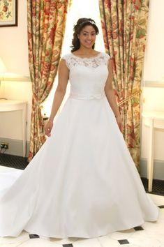 Wedding Dress GR003