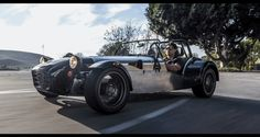 Exclusive! Caterham Seven — USA Buyers Guide  — LHD, Street-Legal Superformance From $38k! — 5 Engines: 160, 280, 360, 480 and 620R