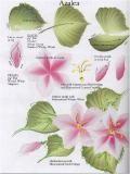 Donna Dewberry Flowers | Donna Dewberry One Stroke 50 Flowers DVD Kit