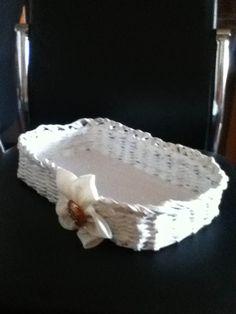 košík na chlieb - Bread basket