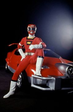 A gallery of Turbo: A Power Rangers Movie publicity stills and other photos. Featuring Catherine Sutherland, Jason David Frank, Johnny Yong Bosch, Nakia Burrise and others. Power Rangers Turbo, Power Rangers Fan Art, Power Rangers Series, Power Rangers Movie, Johnny Yong Bosch, Dino Rangers, Vr Troopers, Tommy Oliver, Forever Red