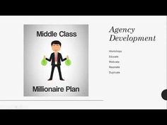 Middle Class millionaire Workshop preview