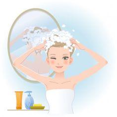DIY - Piment-Haarwasser gegen Schuppen und Haarausfall