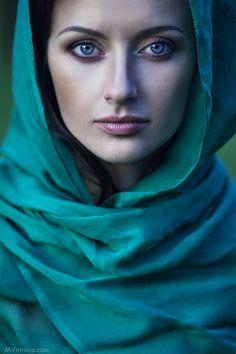 Photograph about female by Mariya Vetrova on 500px