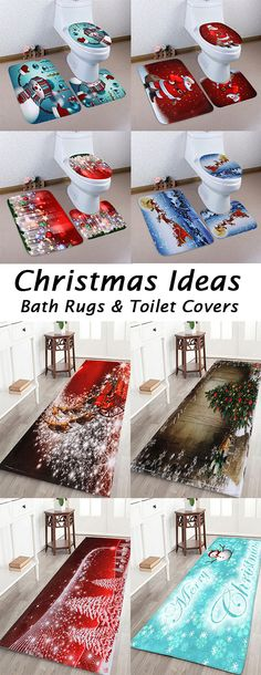30 + best bath rugs to decorate your bathroom.Dresslily offers the latest high quality bath rugs at cheap prices.Free Shipping Worldwide!