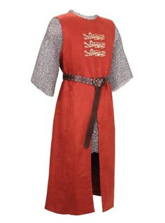 Medieval Fashion, Medieval Clothing, Medieval Knight Costume, King Richard, Costumes, Costume Ideas, Cold Shoulder Dress, Clothes, Collection