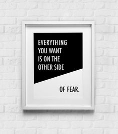 Inspirational Print Inspirational Art Inspirational by GulfRoad