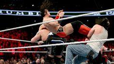 Royal Rumble por Campeonato Mundial de Peso Completo WWE: fotos   WWE.com