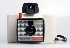 Retro tech: Polaroid Swinger (1965)