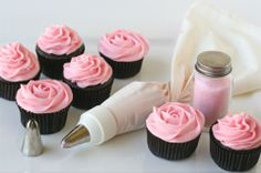 Make it Sweet! Oct 26 2-3 PM @ Brooklin. Bring your creativity and sweet tooth to the library and learn the basics of cupcake decorating. This is an adult program; registration is required.