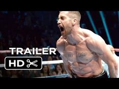 New movie trailers and reviews | Flieks: Southpaw en Ricki and The Flash