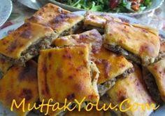 Turkish Recipes, French Toast, Pizza, Salsa, Food And Drink, Turkey, Bread, Chicken, Breakfast