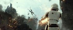 8TH UPDATE & WRITETHRU, Saturday, 8AM: As of Saturday morning,industry analysts currently seeStar Wars: The Force Awakenswith an opening day record of $119M-$120M en route for an all-time re...