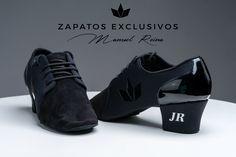 """Mañana a la venta online!!!!😍❤️❤️ 😊 Nueva Colección """"Javier & Cristina"""" ··· 4 Veces campeones de España de baile deportivo ···  🤗 🤗 LOS CAMPEONES SOLO CALZAN REINA!!!! 😍❤️❤️ #Tendencia #baile #BaileDeportivo #mambo #swing #custom #mocasines #quierounosiguales #zapatosdebaile #customshoes #HandMadeShoes #amorporelbaile #exclusiveshoes #bachata #shoesmen #kizomba #danza #OnlyTheChampionsAreReina #danielsport #yesfootwear #danceshoes #man #dancer #fashion #love #shoes #exclusive…"""