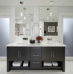 Stunning Bathroom Renovations by Astro Design - Ottawa - contemporary - Bathroom - Ottawa - Astro Design Centre