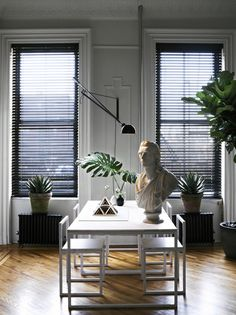 See more of Kelly Behun | STUDIO's Brooklyn Brownstone on 1stdibs