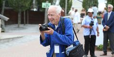 New York Fashion Week is pretty much eye-candy for the style set. Between runway shows and celebrity sightings, there is no shortage of interesting things to see. But legendary street style photographer Bill Cunningham is arguably the most interestin...