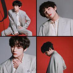 190705 BTS x ANAN Making Video #V ~❤ Daegu, Bts V Photos, Living In Korea, Kim Taehyung, Vmin, Scouting, I Fall In Love, His Eyes, Gorgeous Men