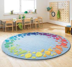 Teppich Regenbogen online bestellen ♥ JAKO-O
