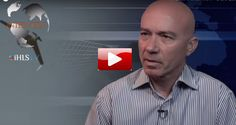 I-HLS TV Interview with Dani Eshchar, VP Business Development at Aeronautics.