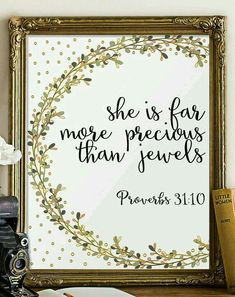You are the daughter of the King! He loves you! Be worthy of His love.