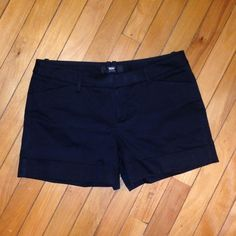 Missimo Shorts Size 6 black Mossimo shorts. Mossimo Supply Co Shorts