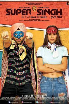 Super Singh (2017) Full Movie Streaming HD