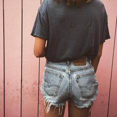fashion, style, and outfit image Mode Outfits, Casual Outfits, Summer Outfits, Summer Ootd, Grunge Outfits, Summer Nights, Summer Beach, Casual Wear, Mode Style