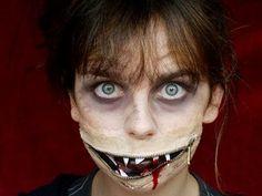 DIY Halloween Makeup Tutorials: Spooky Special Effects Makeup Tricks & Techniques!   HubPages