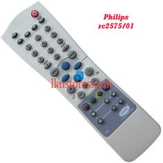Buy remote suitable for Philips TV Model: RC2575 01 at lowest price at LKNstores.com. Online's Prestigious buyers store.