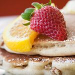 The Best Breakfast Spots In San Diego - Includes The Mission, Kono's Cafe, and Harry's in La Jolla