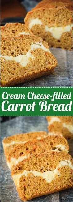 recipe: healthy carrot bread recipe [25]